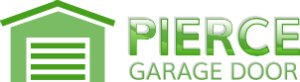 Pierce Garage Door Repair Installation Services ORIGINAL LOGO
