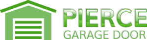 Pierce Garage Door Repair Installation Services ORIGINAL LOGO