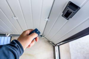 Pierce Garage Door Services LLC